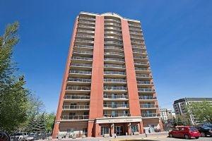 302 9741 110 Street, Edmonton