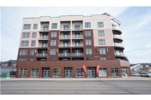 #208 108 13 AV NE, Calgary