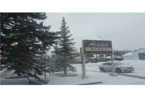 #41 366 94 AV SE, Calgary