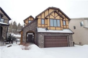 351 VALLEY WOODS PL NW, Calgary