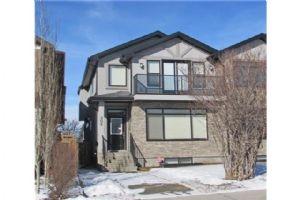 306 26 AV NE, Calgary