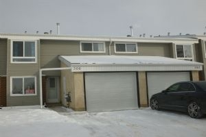 300 GRANDIN Village, St. Albert
