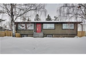 49 MEADOWVIEW RD SW, Calgary