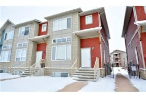 #2012 2370 BAYSIDE RD SW, Airdrie