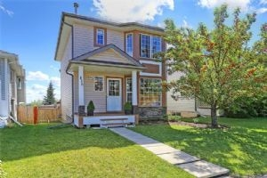 416 COUNTRY HILLS DR NW, Calgary