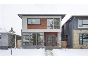 2007 44 AV SW, Calgary