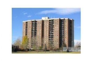 #606 4944 DALTON DR NW, Calgary