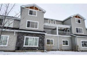 #1003 281 COUGAR RIDGE DR SW, Calgary