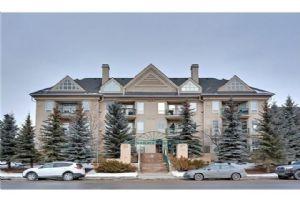 #208 15204 BANNISTER RD SE, Calgary