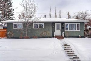 79 HYSLOP DR SW, Calgary