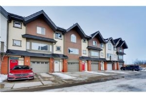 2208 WENTWORTH VI SW, Calgary