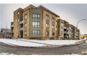 #306 611 EDMONTON TR NE, Calgary