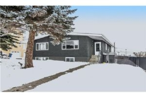 414 33 AV NE, Calgary