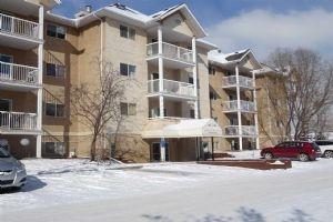 101 17467 98A Avenue NW, Edmonton