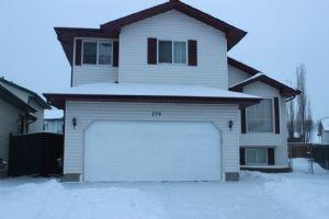 279 HOOPER Crescent, Edmonton