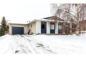 1223 NINGA RD NW, Calgary