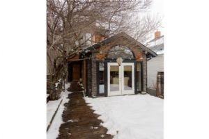 1822 29 AV SW, Calgary