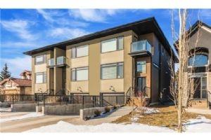414 25 AV NE, Calgary