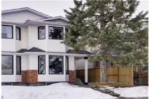 #1 2119 34 AV SW, Calgary