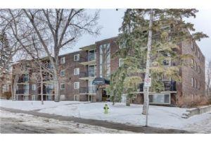 #206 635 57 AV SW, Calgary