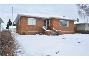 2464 CAPITOL HILL CR NW, Calgary