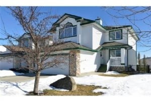 10240 TUSCANY HILLS WY NW, Calgary