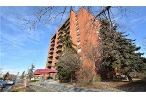 #305 1334 14 AV SW, Calgary