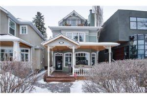 3634 3 ST SW, Calgary