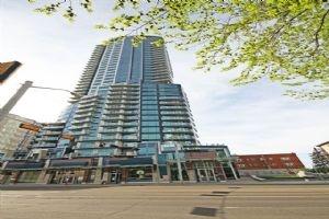 2302 11969 JASPER Avenue, Edmonton