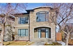 2412 3 AV NW, Calgary