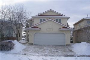 166 HAMPSTEAD CL NW, Calgary