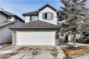 127 CHAPALINA CR SE, Calgary