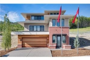 463 Patterson BV SW, Calgary