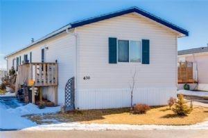 #430 1101 84 ST NE, Calgary