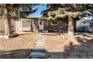 5128 Marshall RD NE, Calgary