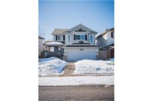 271 CHAPARRAL DR SE, Calgary