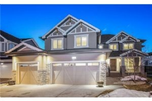 114 ASPEN VISTA PL SW, Calgary