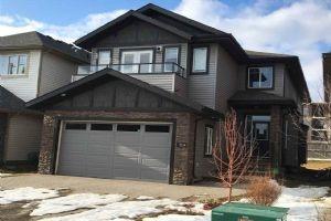 1534 CUNNINGHAM Cape SW, Edmonton