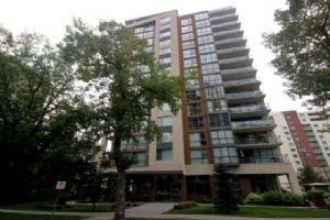 603 10046 117 Street, Edmonton