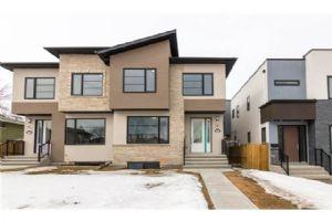 3315 1 ST NW, Calgary
