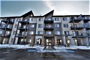 403 3353 16A Avenue, Edmonton