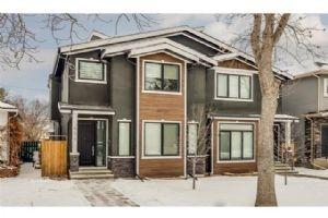 414 23 AV NW, Calgary