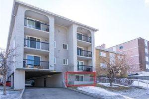 #1 927 19 AV SW, Calgary