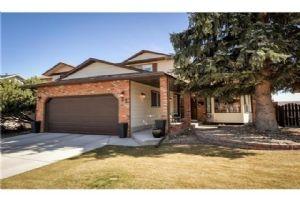 52 BERKSHIRE RD NW, Calgary