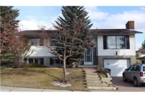 412 SILVER VALLEY DR NW, Calgary