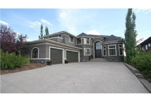 128 SPRING VALLEY WY SW, Calgary