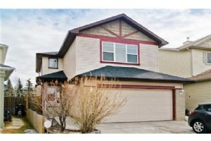 238 SADDLECREST CL NE, Calgary