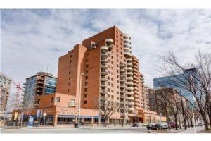 #1704 738 3 AV SW, Calgary
