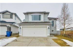 414 BRIDLEWOOD PL SW, Calgary