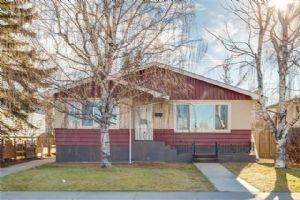 847 13 AV NE, Calgary